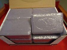 Pre de Provence French Bar Soap VIOLETTE Violet 250g Gram 8.8 ounce Shea Butter
