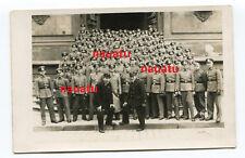 1690# Foto Rundfahrt der April Rekruten durch Prag 1942