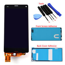 LCD Screen Touch Digitizer Assembly For Sony Xperia Z3 Mini Compact D5803 D5833