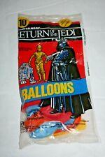 Vintage Star Wars Return Of The Jedi Balloons Drawing Board ROTJ 1983