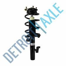 NEW Front Passenger Complete Strut W/ Spring & Mounts Quick Assembly Mazda 3 5