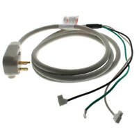 Goodman-Amana 0130P00116 PTAC Power Cord 250V 20A