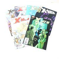 X Men Lot of 6 Marvel Comics X Men Legacy