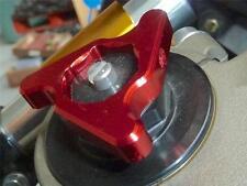FORK PRE ADJUSTERS RED 22MM Aprilia RSV1000 RS250 Benelli Tornado MV F4 750 B6L