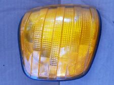 MERCEDES w126 RIGHT FRONT TURN LIGHT SIGNAL LAMP OEM SEC 380SE 500SEL 560SEL 2