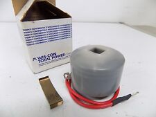 NOS Wisconsin Engine Coil 90FWM2514S