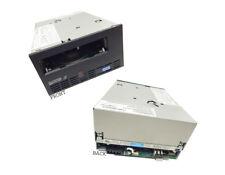 IBM LTO-3 400/800GB Fiber FC Loader Tape Drive 96P1254