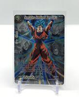 DRAGON BALL SUPER CARD GAME COMRADES COMBINED SON GOKU ALTERNATE ART