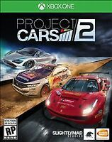 Project CARS 2 Day One Edition (Microsoft Xbox One) Brand New Factory Sealed
