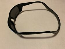 """Hoven """"Metal Ticket"""" Black Gloss with Gray Polarized Lens"""