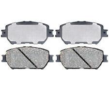 Disc Brake Pad Set-Service Grade; Ceramic Front Raybestos SGD908C