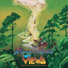 VIEWS BY ROGER DEAN (Hardback, 4th Edition printed August 2016) BOOK