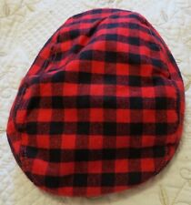 New Gymboree Hat Red Play Boys Christmas Size 2T 3T 4T 5T