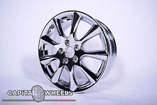 2006 2007 2008 Acura TSX OEM Rim Wheel 17in 71750 Chrome  17x7