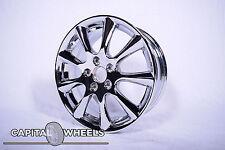 2006 2007 2008 Acura TSX OEM Rim Wheel 17in 71750 Chrome  17x7