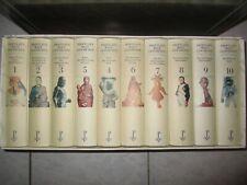 Propyläen Weltgeschichte 10 Bände, Golo Mann Alfred Heuß,Nachschlagewerke,80er