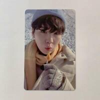 BTS Winter Package 2021 official photocard photo card pc SUGA