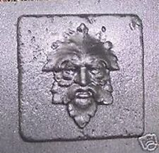 greenman travertine tile mold abs plastic mold rapid set cement mould