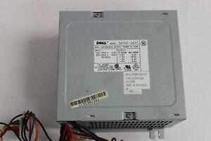 DELL 41359 145 WATT POWER SUPPLY SWITCHABLE  MODEL SA145-3437 WITH WARRANTY