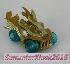 Gold Hot Streak Skylanders Superchargers Vehicle - Neu nicht OVP Golden Variante