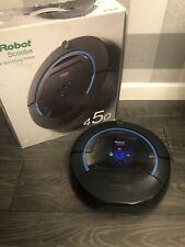 iRobot Scooba 450 Robotic Floor Scrubber, Great Condition RARE (NO RESERVE)
