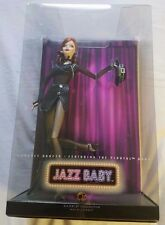 Articulated Cabaret Jazz Baby Barbie Gold Label - NEVER OPENED/REMOVED FROM BOX