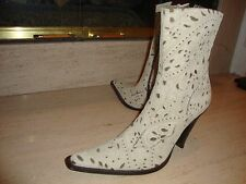 BRAND NEW GIANNI BARBATO BOOTS