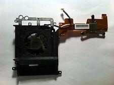 Ventilador + Disipador HP PAVILION DV9000