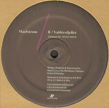 MAELSTROM - Assynt - Eskimo