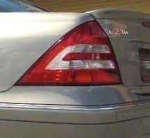 Mercedes-Benz W203 C-Class Genuine Left Tail Light Rear Lamp C230 C240 C280 NEW