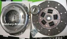 "HOLDEN V8 Heavy Duty Clutch kit  HX HZ WB VB VC VL V8 10 1/2""  Monaro Kingswood"