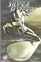 100% MARVEL  SILVER  SURFER   COMMUNION   PANINI COMICS