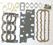 Ford Capri Cortina Granada 2.3 V6 Head Gasket Set (1979-87) (Later Model)