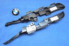 BMW e46 3er Set Halter Führung NEU Stoßstange hinten Bumper rear Limousine ab FL