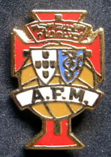 FOOTBALL FEDERATION OF MACAO PIN