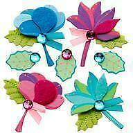 Jolee's Boutique ***STITCHED FLOWER BOUQUETS*** NIEUW!!!