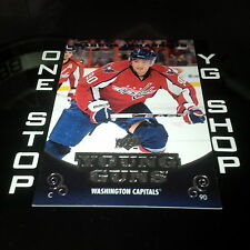 2010 11 UD YOUNG GUNS 249 MARCUS JOHANSSON RC MINT/NRMT +FREE COMBINED S&H