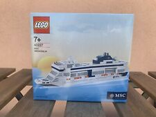 LEGO MSC Meraviglia