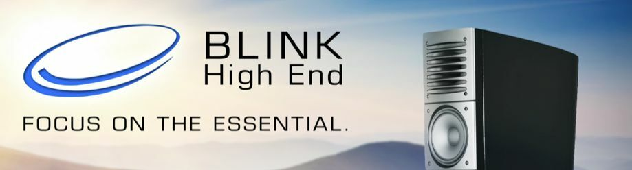 BLINK HIGH END