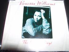 Vanessa Williams The Sweetest Days Australian CD Single