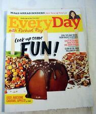 Everyday Magazine with Rachael Ray OCTOBER 2015