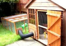 More details for rabbit guinea pig play tunnel pipe flexible 6