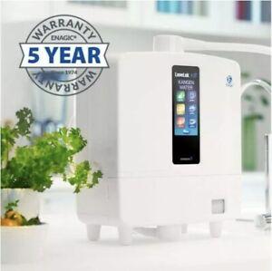 Enagic Kangen Alkaline Water Machine - Leveluk Kangen 8