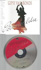 CD--GIPSY VAGABONDS -- --- ESMERALDA