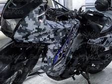 Defletor Do Radiador Polisport Direito Preto 8420200001