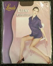 "Levante Calze ""Every - Antiscivolo"" Pantyhose Tights: Large Size 3, Colour Glace"