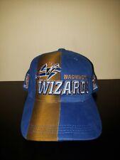 Vintage Sports Specialties Washington Wizards NBA Basketball Snapback Hat
