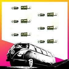 6 x VW Volkswagen Beetle Splitscreen Dashboard Speedo 12v Bulb Holder 111957357
