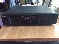 Sony CD Recorder RCD-W1