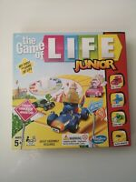 Hasbro - Junior The Game of Life (442)